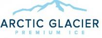 arctic glacier logo