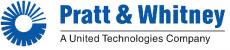 pratt&whitney logo